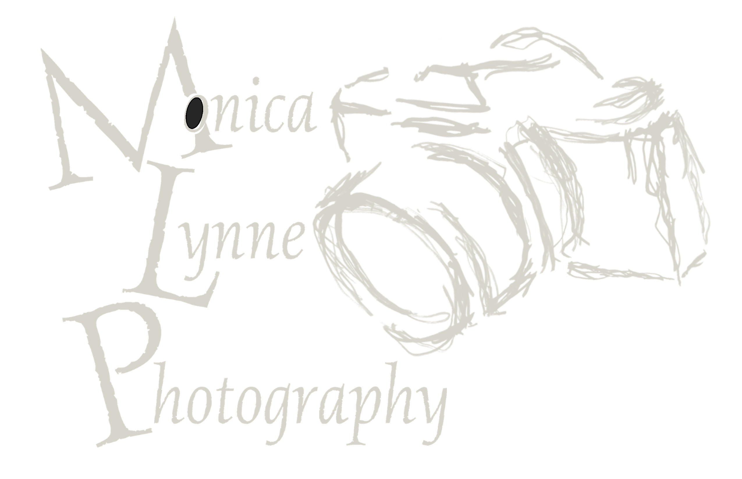 Monica Lynne Photography Logo